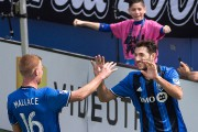 Ignacio Piatti a marqué sur un penalty à... (PHOTO ROBERT SKINNER, LA PRESSE) - image 1.0