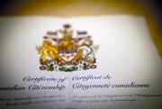 PHOTO OLIVIER JEAN, LA PRESSE–Montreal---Pour illustrer Immigration----2 OCTOBRE... (PHOTO OLIVIER JEAN, LA PRESSE) - image 1.0
