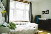 La chambre des enfants... (Photo Marie-Christine Gobeil, collaboration spŽéciale) - image 2.1