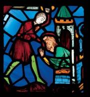 La Décollation de saint Jean Baptiste, France vers... (Photo Christine Guest, fournie par le MBAM.) - image 1.1