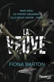 Fiona Barton a été journaliste pendant une trentaine... (image fournie par Fleuve noir) - image 1.0