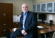 Éric Lebel, conseiller en redressement financier et syndic... (Photo Martin Tremblay, Archives La Presse) - image 3.0