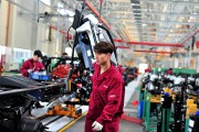 L'industrie automobile est un employeur important en Chine,... - image 7.0
