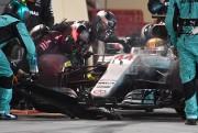 Mercedes a choisi les mauvais pneus et Lewis... - image 5.0
