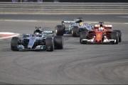 Valtteri Bottas, dans sa Mercedes, avant de se... - image 8.0