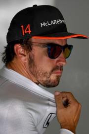 Alonso trouve que sa McLaren est «impressionnante»... de... - image 13.0