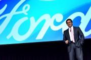 Mark Fields, PDG de Ford, prédit une auto... - image 3.0