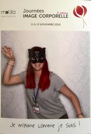 CHRONIQUE / Cette journée-là, Corinne Lafrance-Girard... (fournie par Corinne) - image 2.0