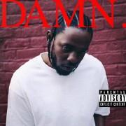 DAMN., de Kendrick Lamar... (IMAGE FOURNIE PAR INTERSCOPE RECORDS) - image 1.0