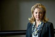 Anie Perrault est la directrice générale de BIOQuébec.... (Photo Marco Campanozzi, La Presse) - image 1.0