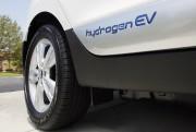 Pas offert partout Ce Hyundai Tucson à l'hydrogène... - image 1.0