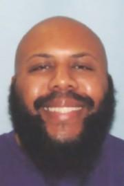 Steve Stephens... (fournie par la police de Cleveland) - image 2.0