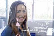 La fondatrice de Miss Médias Sociaux, Nancy Perreault... (Patrick Woodbury, Le Droit) - image 2.0