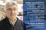 Le propriétaire de La Boîte à grains, Pierre... (Etienne Ranger, Le Droit) - image 3.0