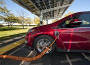 Un Chevrolet Volt 2011. Photo: AFP... - image 4.0