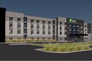 Voilà à quoi ressemblera le Holiday Inn Express... - image 1.0