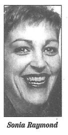 Une photo de Sonia Raymond parue en 1996... (Archives Le Soleil) - image 2.0