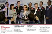 Sept citoyens engagés, recrues en politique... (Infographie Le Soleil) - image 3.0