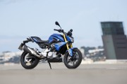 BMW G310R. Photo: BMW... - image 2.0