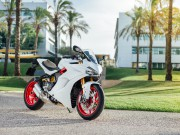 Ducati Supersport. Photo: Ducati... - image 4.0