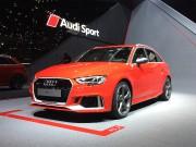 L'Audi RS3 coûte 30 000 $ de plus... - image 5.0