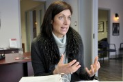 Karine Trudel... (Archives Le Quotidien, Rocket Lavoie) - image 2.0
