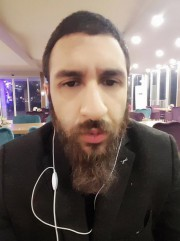 Wassim Boughadou... (PHOTO FOURNIE PAR Wassim Boughadou) - image 1.0