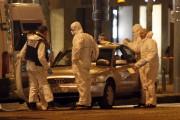 La voiture du suspect... (AP, Thibault Camus) - image 2.1