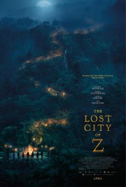The Lost City of Z... (Image fournie par la production) - image 2.0
