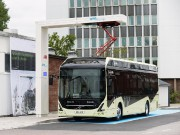 ABB et NovaBus collaborent pour la fabrication d'autobus... (Photo fournie par ABB Canada) - image 1.1