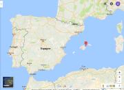 La Presse a testé l'e-Golf à Majorque, la... - image 1.0