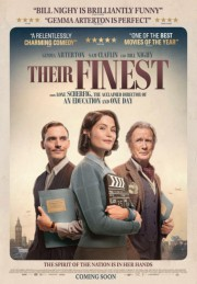 Their Finest... (Photo fournie par Entract ) - image 2.0