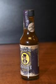 La nouvelle sauce piquante Monsieur.... (Le Progrès, Michel Tremblay) - image 1.0