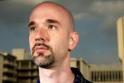 Le journalisteMatthew Schrier... (Photo Matt Roth, The New York Times) - image 1.1