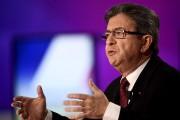 Jean-Luc Mélenchon, 65ans, candidat de la France insoumise... (AFP, Martin Bureau) - image 9.0