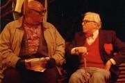 Paul Hébert et John Applin dans la pièce... (Archives Le Soleil, Patrice Laroche) - image 4.0