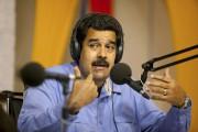 Nicolas Maduro... (AP, Alejandro Cegarra) - image 9.0