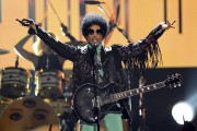 Prince Rogers Nelson... (AFP, Ethan Miller) - image 3.0