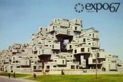 Le complexe Habitat 67... (Archives La Presse) - image 4.0