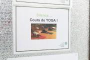 Les cours de yoga de la Ville de... (Catherine Trudeau) - image 1.0