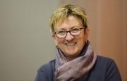Suzanne Gauthier est formatrice pour le Réseau Kangourou.... (Le Soleil, Pascal Ratthé) - image 4.0