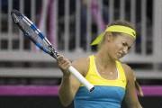 Yulia Putintseva... (PHOTO ROBERT SKINNER, LA PRESSE) - image 2.0