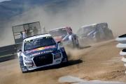 Berrouard sixième auDemi-marathon de... (Championnat mondial de rallycross) - image 2.0