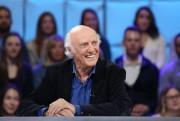 À 88ans, le grand GillesVigneault entretient avec toujours... (Photo fournie par ICI Radio-Canada) - image 2.0
