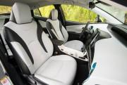La Prius est devenue par la force de sa... (Photo fournie par le constructeur) - image 5.0