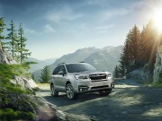 La Forester. Photo: Subaru... - image 5.0