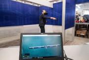Et si la réalité virtuelle vous donnait assez... (photoHugo-Sébastien Aubert, la presse) - image 1.0