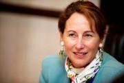 La ministre de l'EnvironnementSégolène Royal. Photo: SARAH MONGEAU-BIRKETT,... - image 5.0