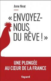 Dans quelle France on vit... (Photo fournie par Fayard) - image 1.0