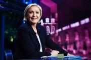 Marine Le Pen était sur le plateau de... (AFP) - image 2.0